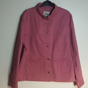 TRADITION Country Collection rose sz. 18 jacket